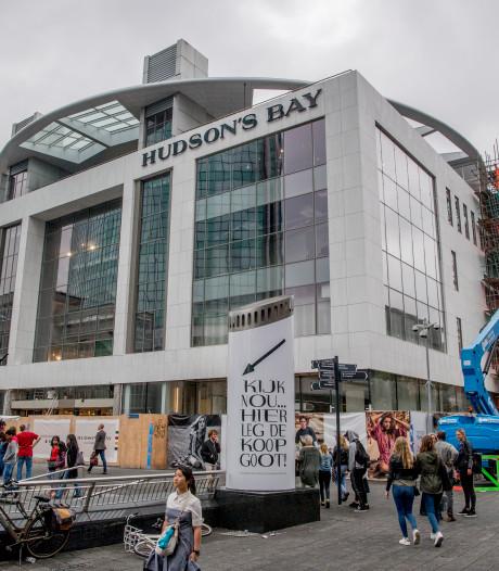 Alweer een wisseling in de top: nieuwe baas voor warenhuizen Hudson's Bay