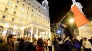 Presidentsverkiezingen in Noord-Macedonië lopen uit op nek-aan-nekrace: tweede ronde nodig
