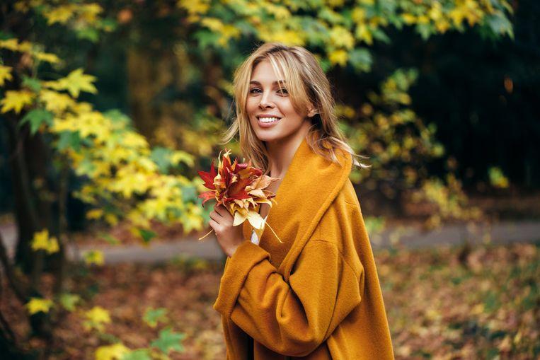 Voordelen herfst Beeld Getty Images