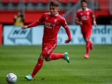 Jeugdig FC Twente onderuit tegen Italiaanse promovendus Venezia