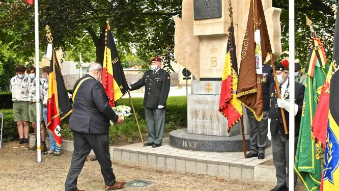 Tijdens herdenking voor koning Boudewijn gaat ook aandacht naar slachtoffers van corona en watersnood