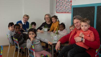 Peuters en kleuters kunnen middagdutje doen in slaapklasje van Sint-Theresia