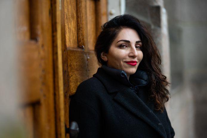 Nazmiye Oral stopt als columnist van De Gelderlander.