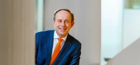SGP-lijsttrekker Kees van der Staaij: 'Abortus is niet de mannen tegenover de vrouwen'