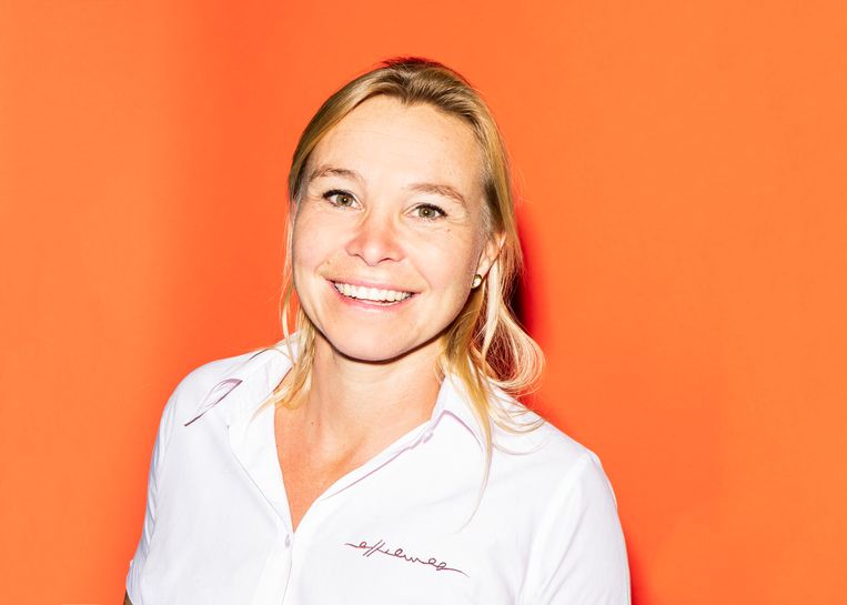 Brenda Froyen. Beeld Hilde Harshagen