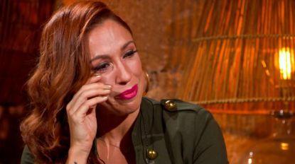 Ook Natalia laat de tranen vloeien in 'Liefde voor Muziek' na hulde aan moeder
