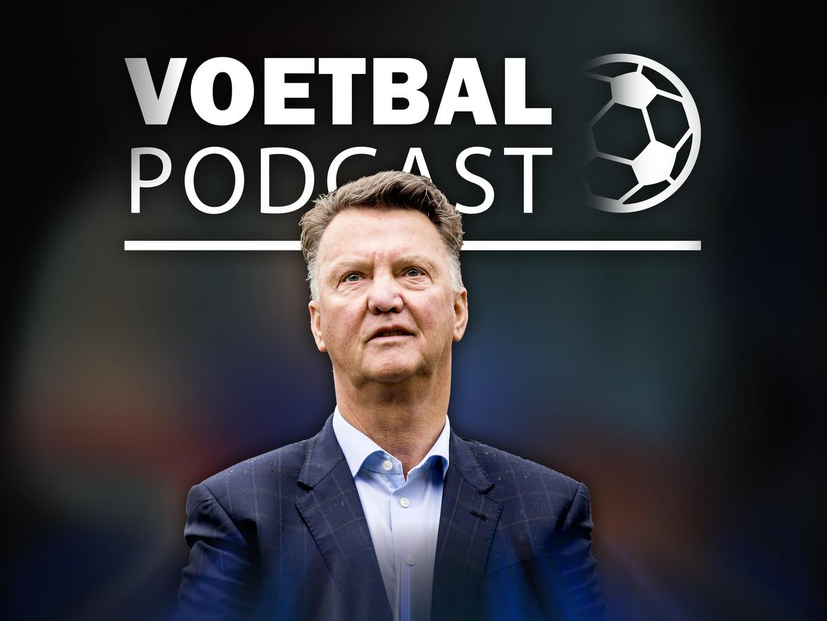 De Voetbal Podcast