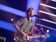 Dax Hovius maakt zich op voor finale van The Voice Kids: 'Muziek is geen wedstrijd'