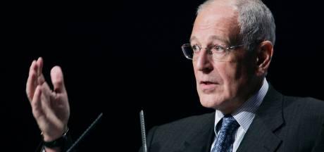 Patrick Le Lay, ancien patron de TF1, est décédé