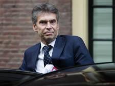 Minister: Niet Dick Schoof, maar lagere ambtenaren zaten aan MH17-onderzoek