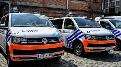 Vier rijbewijzen ingetrokken voor vijftien dagen na alcohol en drugscontrole
