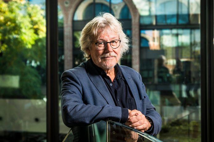 Henk Nijhof wordt de nieuwe wethouder van GroenLinks in Hellendoorn.