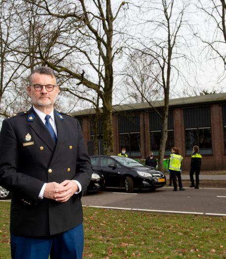 Na crisis waait er een frisse wind op 'turbulente' Politieacademie in Apeldoorn: 'Ze spraken hier niet met elkaar, maar over elkaar'