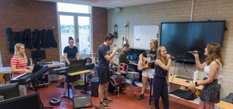 'Muziekles op basisscholen vaak ondergeschoven kindje'