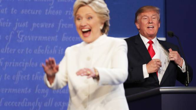"""""""Zo'n akelige vrouw"""": het debat in quotes"""