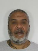 Joao da S. werd na bijna drie jaar opgepakt.