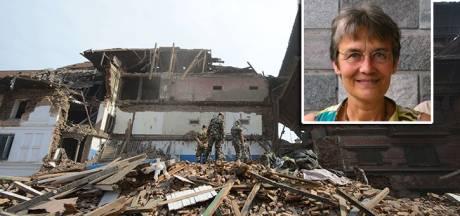 Gouwenaars ongedeerd bij aardbeving Nepal