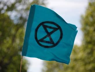 """Extinction Rebellion voert actie tegen """"onzichtbare macht van de zakenlobby's"""""""