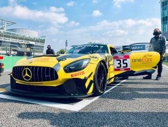 SRT start met goede prestaties in GT4 European Series in Monza
