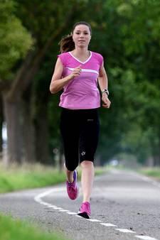 Last van een burn-out? Ga hardlopen!