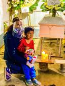 Covid-19 zorgt in Peru voor talloze gevallen van rouw en verdriet.