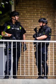 Pistool in de schuur in drugsonderzoek Zwolle: 'Stom dat ik iedereen binnen liet'