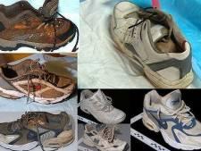 Mysterie: weer schoen met mensenvoet aangespoeld in Canada
