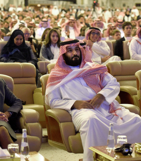 Deze Nederlander gaat wél naar Saoedi-Arabië: 'Het is een schatkist'