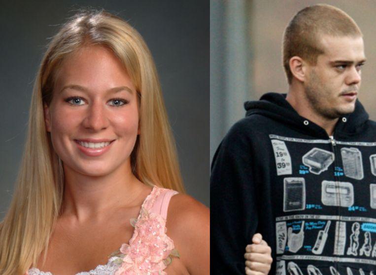 Joran van der Sloot bekende de moord op de Amerikaanse tiener Natalee Holloway. Beeld Horizon Times