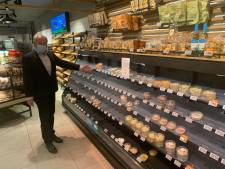 Kaasleverancier Albert Heijn slachtoffer van gijzelsoftware