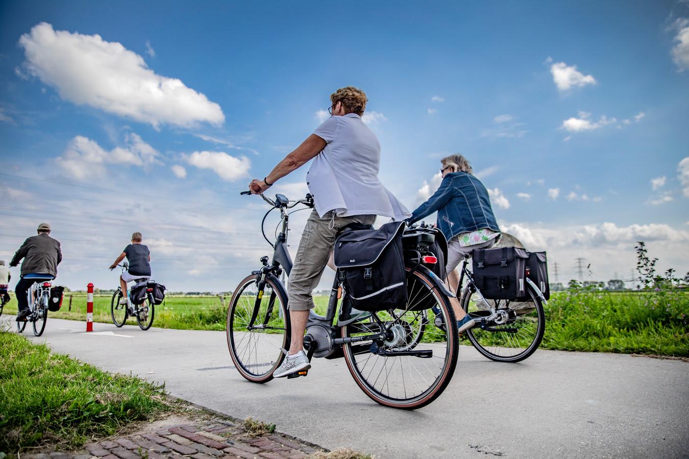 Zowel bij de werkgroep 'Samen ouder worden in Boxtel' als het college van B en W is er vertrouwen dat ouderen de komende jaren wél een serieuze plek krijgen in het lokale beleid.