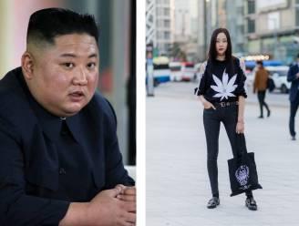 Noord-Korea bant skinny jeans en andere westerse en 'te kapitalistische' mode
