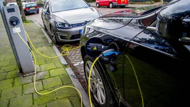 Worldline lanceert eenvormige betaaloplossing voor opladen elektrische voertuigen