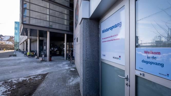 """PVDA vraagt heropening dagopvang daklozen: """"Stad stuurt hen straat op"""""""