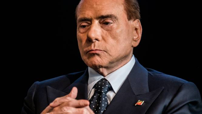 Silvio Berlusconi verdachte in maffia-onderzoek