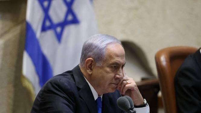 Parlement geeft Israëlische regering zonder Netanyahu vertrouwen