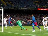 Koeman in de problemen met Barça na razendsnelle tegentreffer