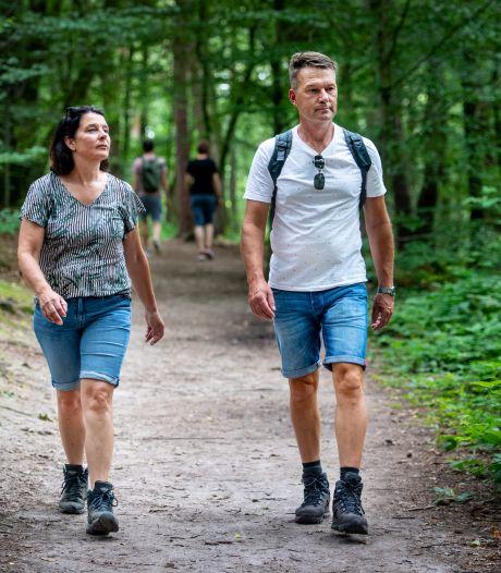 Nederlandse toerist komt graag naar Nijmegen en omgeving: 'Meer dagjesmensen dan voor corona'