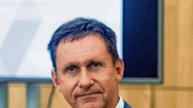 Bredase officieren lobbyden bij minister voor 'weggestuurde' hoofdofficier