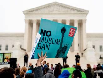 VS: Mensen geweigerd om inreisverbod mogen opnieuw visum aanvragen