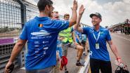 Solar Team neemt vliegende start en ligt 4de in Australië