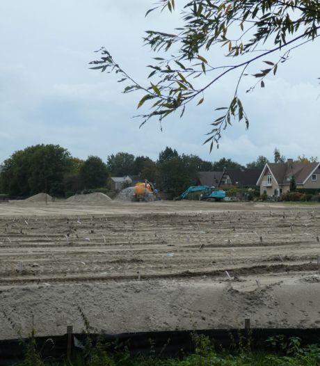 Bouw nieuwe woonwijk Lopik-Oost start in juli