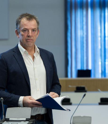 Arjan wacht bijna 5 maanden op informatie van de gemeente Almelo en nog ontbreekt er van alles