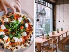 Une pizza légère, digeste et originale: Standard, notre nouvelle adresse coup de cœur à Saint-Gilles