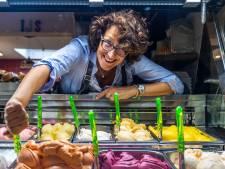 IJsmaker Roberto Gelato gaat het 'enige echte Utrechtse ijsje' maken