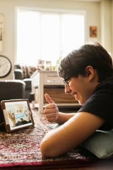 Jongeren in coronatijd: hoe onderhoud je contact met vrienden?