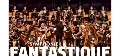 Een 'Symphonie fantastique' zoals je haar nog nooit gehoord hebt