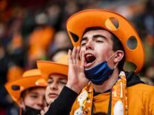 Schiphol blij met beslissing KNVB over fans, maar hoopt ook op buitenlandse supporters