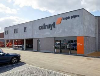Colruyt opent nieuwe vestiging aan Maastrichterstraat