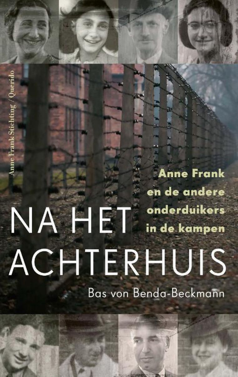null Beeld Querido / Anne Frank Stichting